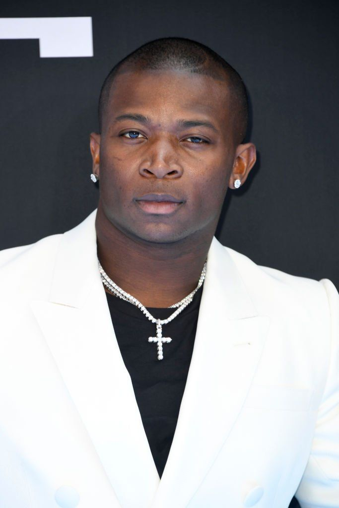 O.T. Genasis at the 2019 BET Awards. | Photo: Getty Images