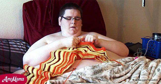 Ο αστέρας του 'My 600-lb Life' Sean Milliken πέθανε στα 29