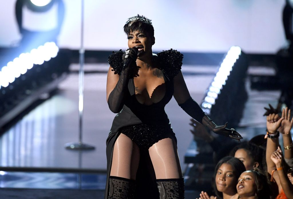 Fantasia Barrino onstage at the 2019 BET Awards on June 23, 2019 in Los Angeles, California. | Photo: Getty Images