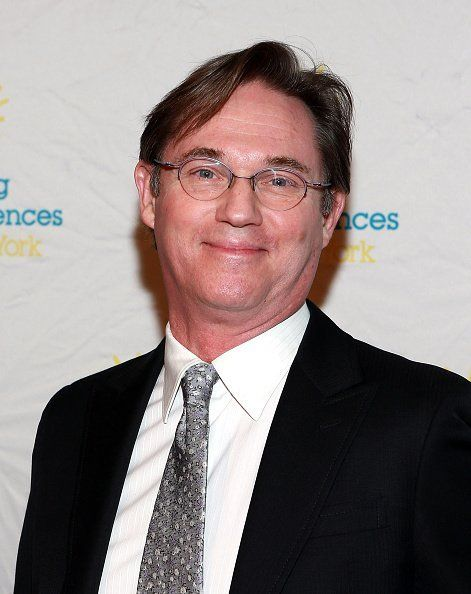 Richard Thomas attends the 2013 Children